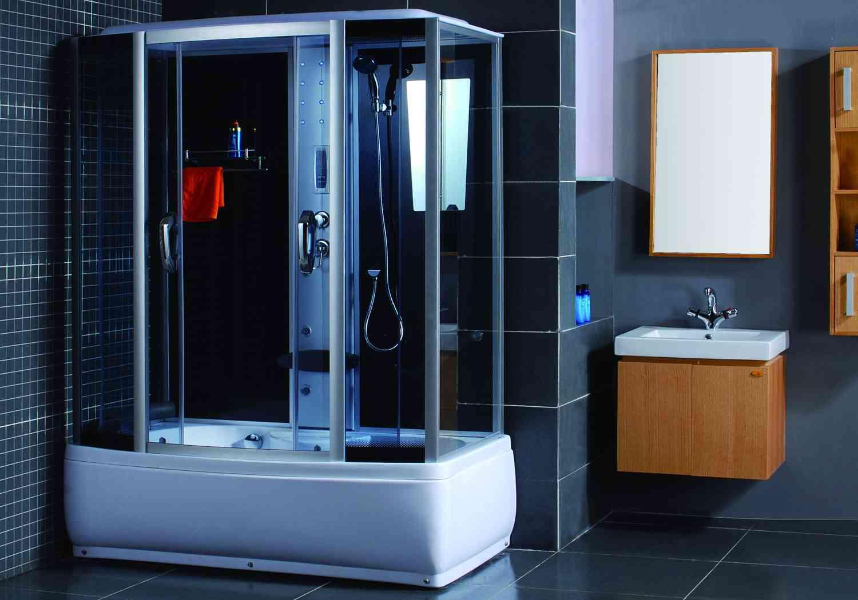 Лучше ванная или душевая кабинка