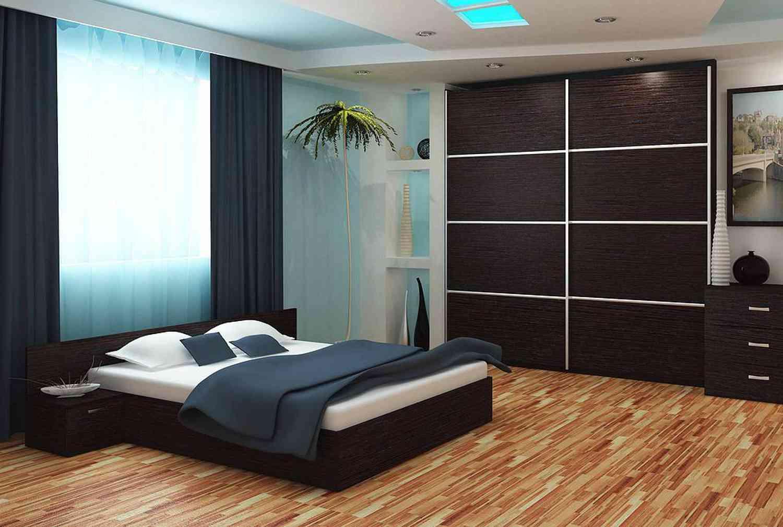 Как выбрать шкаф-купе в спальню