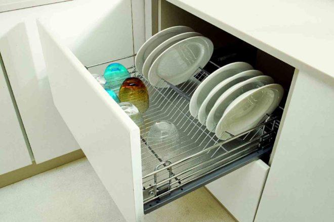 Как выбрать сушку для посуды