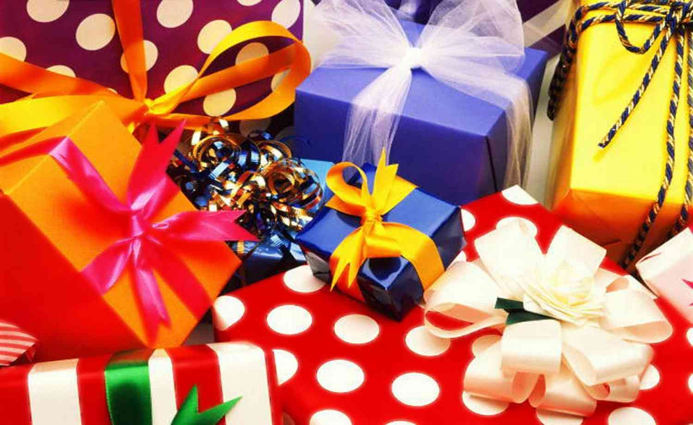 Какие подарки лучше дарить
