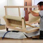 Реставрация мебели своими руками или отдать в ателье