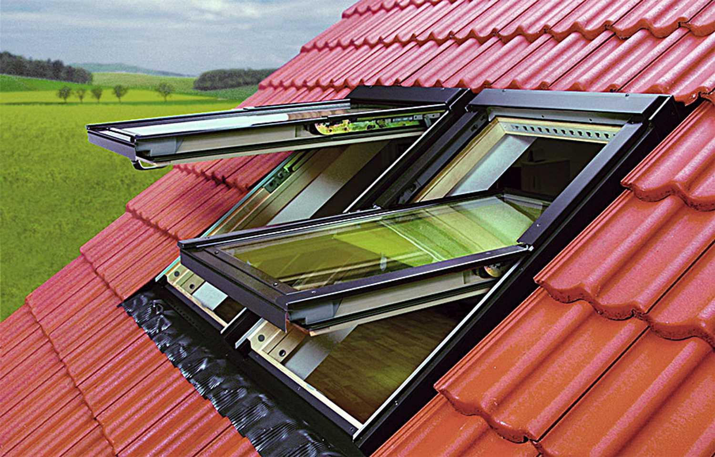 Как правильно выбирать мансардные окна