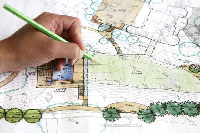 Как выбрать ландшафтного дизайнера