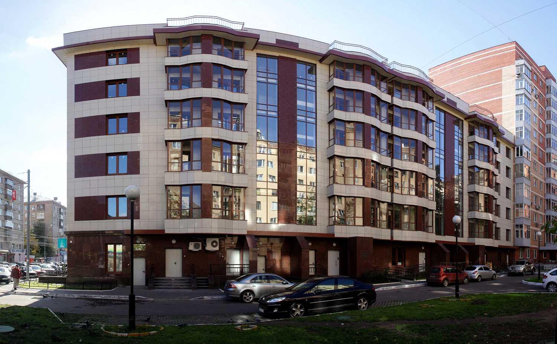 Преимущества и недостатки покупки однокомнатной квартиры