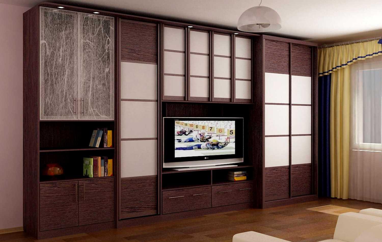 Выбираем правильно корпусную мебель