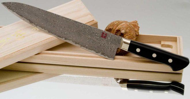 Какой точильный инструмент выбрать для заточки ножа