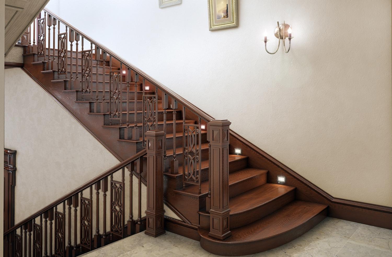 Основы изготовления лестниц