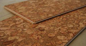 Преимущества пробкового покрытия