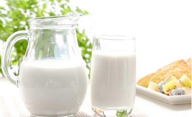 сепаратор молока