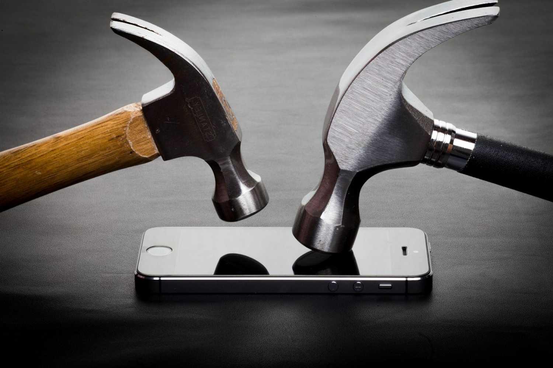 Как выбрать защитное стекло для смартфона