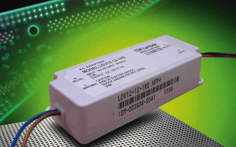 блок питания выбрать для светодиодной ленты