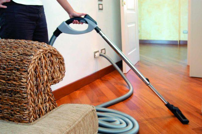 Что входит в уборку дома 1