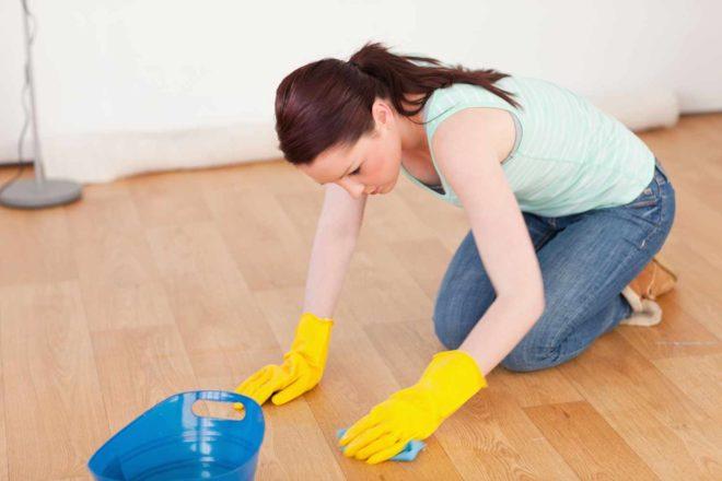 Что входит в уборку дома 2