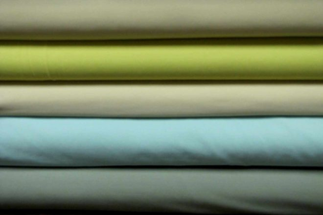Как выбрать постельное белье из поплина 1
