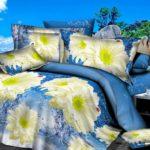 Как выбрать постельное белье из поплина