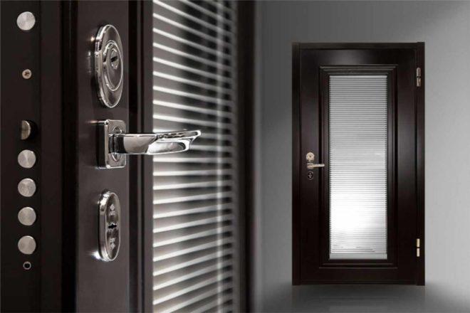 Какие входные двери самые лучшие 2