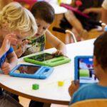 Обучающие компьютерные игры для детей