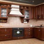 Основные преимущества белорусских кухонь