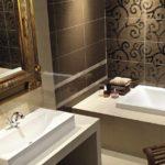 Как правильно выбрать плитку для ванной комнаты