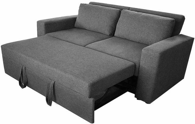Выкатной диван кровать 3