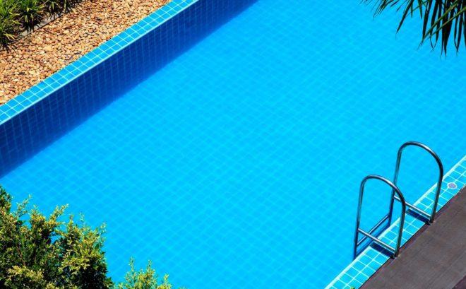 Фильтрация и хлорирование воды в бассейне 3