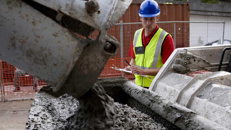 Что делать если нужно купить бетон