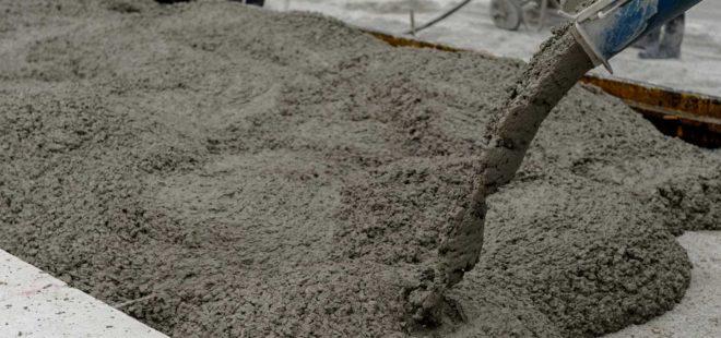 Что делать если нужно купить бетон 3