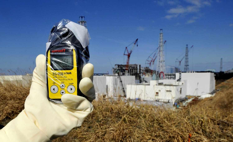 Этапы радиационно-экологического исследования перед строительством