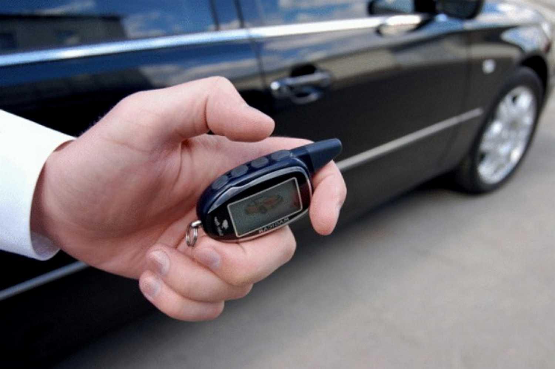 Преимущества и недостатки сигнализации с автозапуском