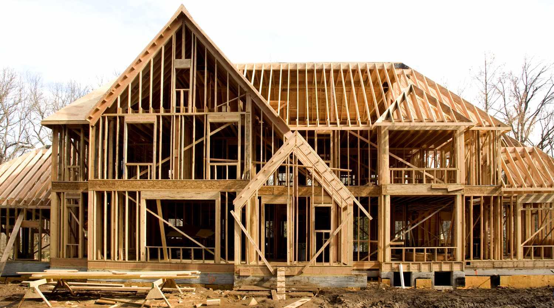 Стоимость строительства каркасного дома «под ключ»