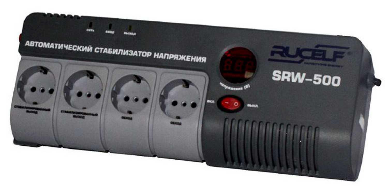устанавливать стабилизаторы напряжения 3