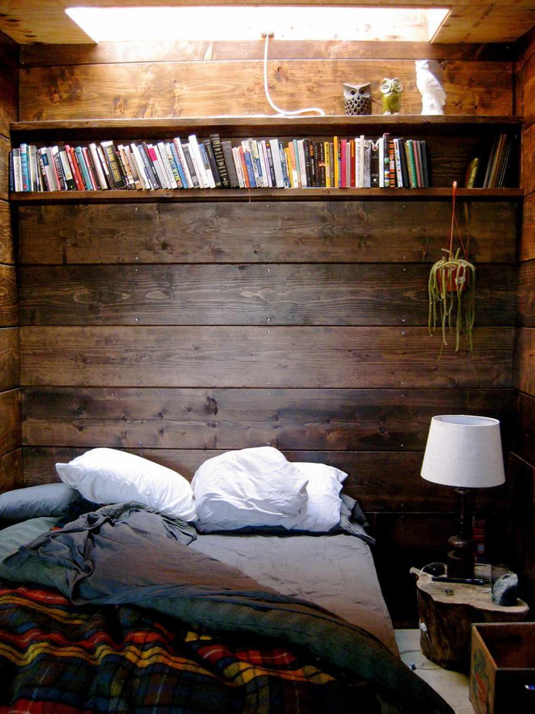 Уютные интерьеры домов 10