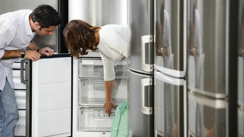 Плюсы двухкамерных холодильников 6