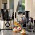 Блендер или кухонный комбайн что выбрать
