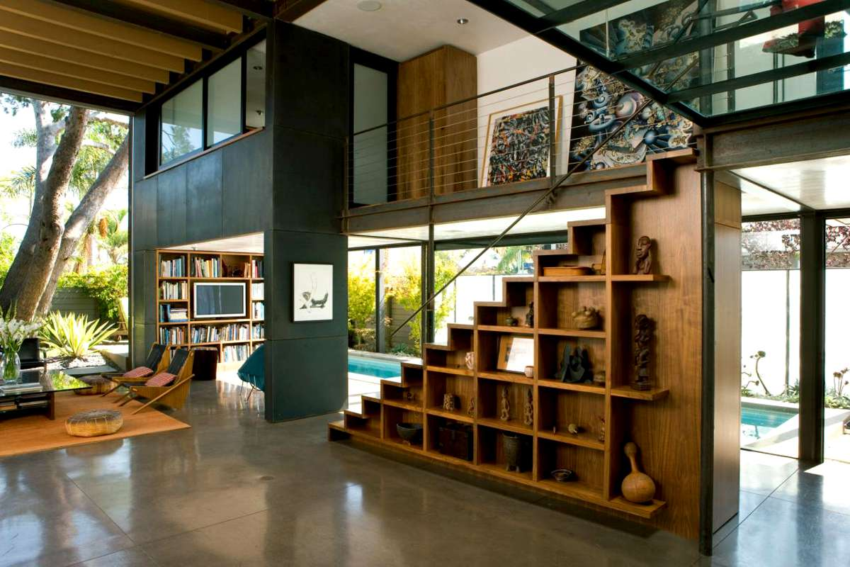 Как организовать пространство в доме