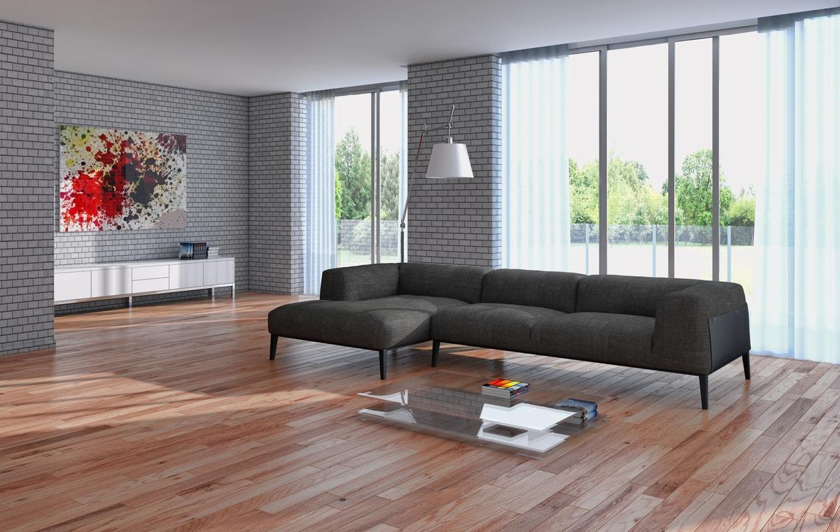 Подборка интерьеров для вашего дома - фото