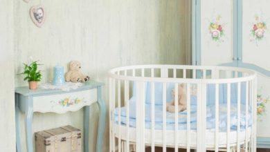 Лучшие кроватки для младенцев