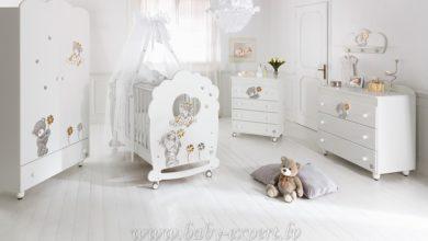 Здоровый сон для малышей