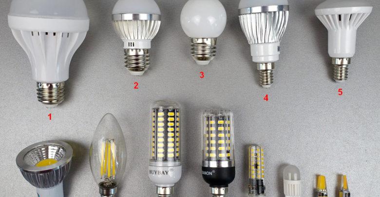 Достоинства и преимущества светодиодов для освещения