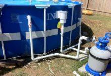 Автоочистительные системы для бассейнов