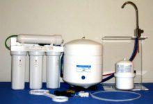 Чистая вода в вашем доме — залог здоровья