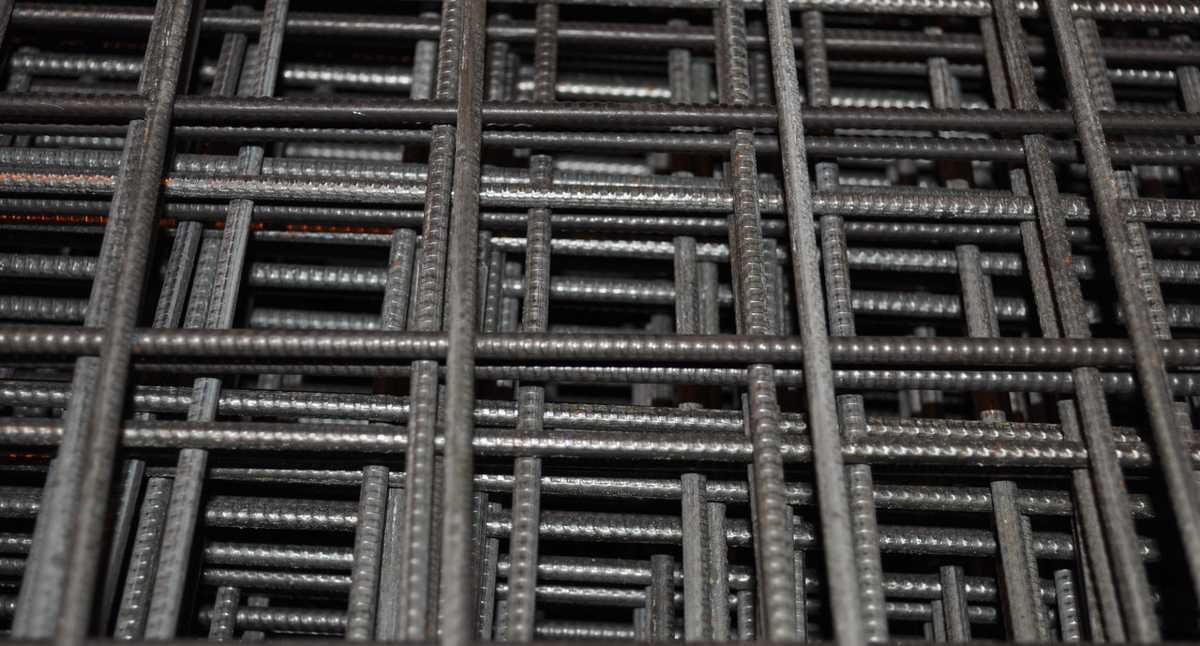 Сетка кладочная – особенности производства и применения