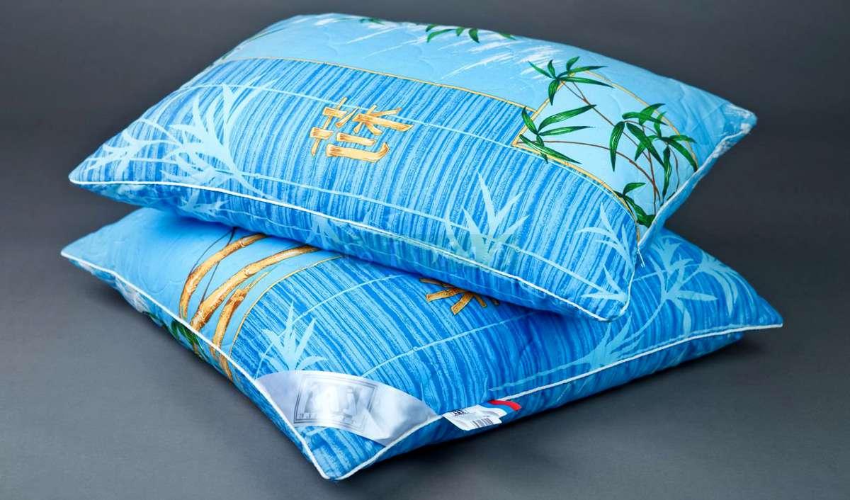 Гипоаллергенные подушки
