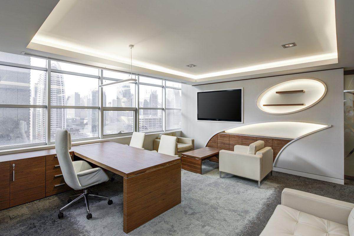 Какой должна быть офисная мебель