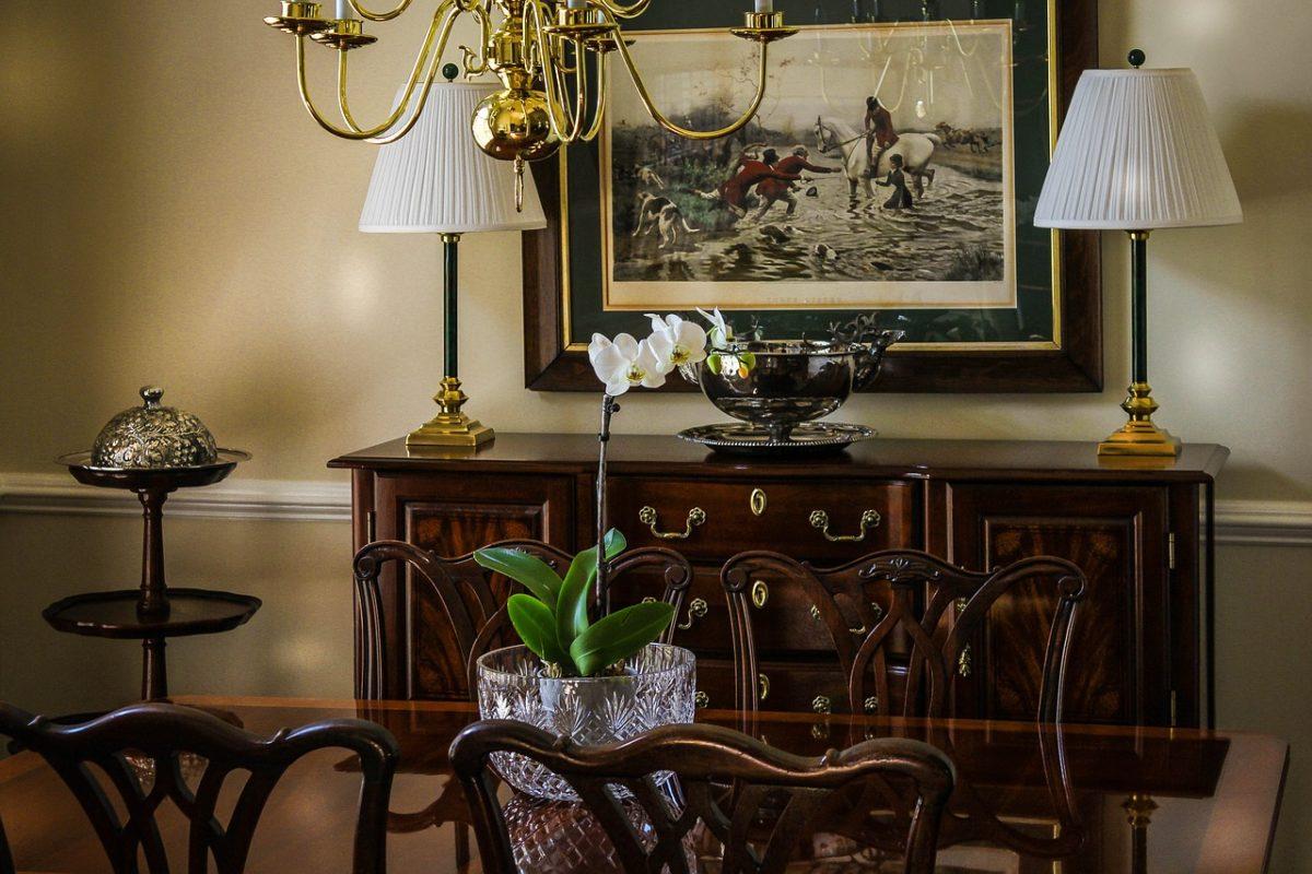 Мебель из вишни: выбор настоящих эстетов