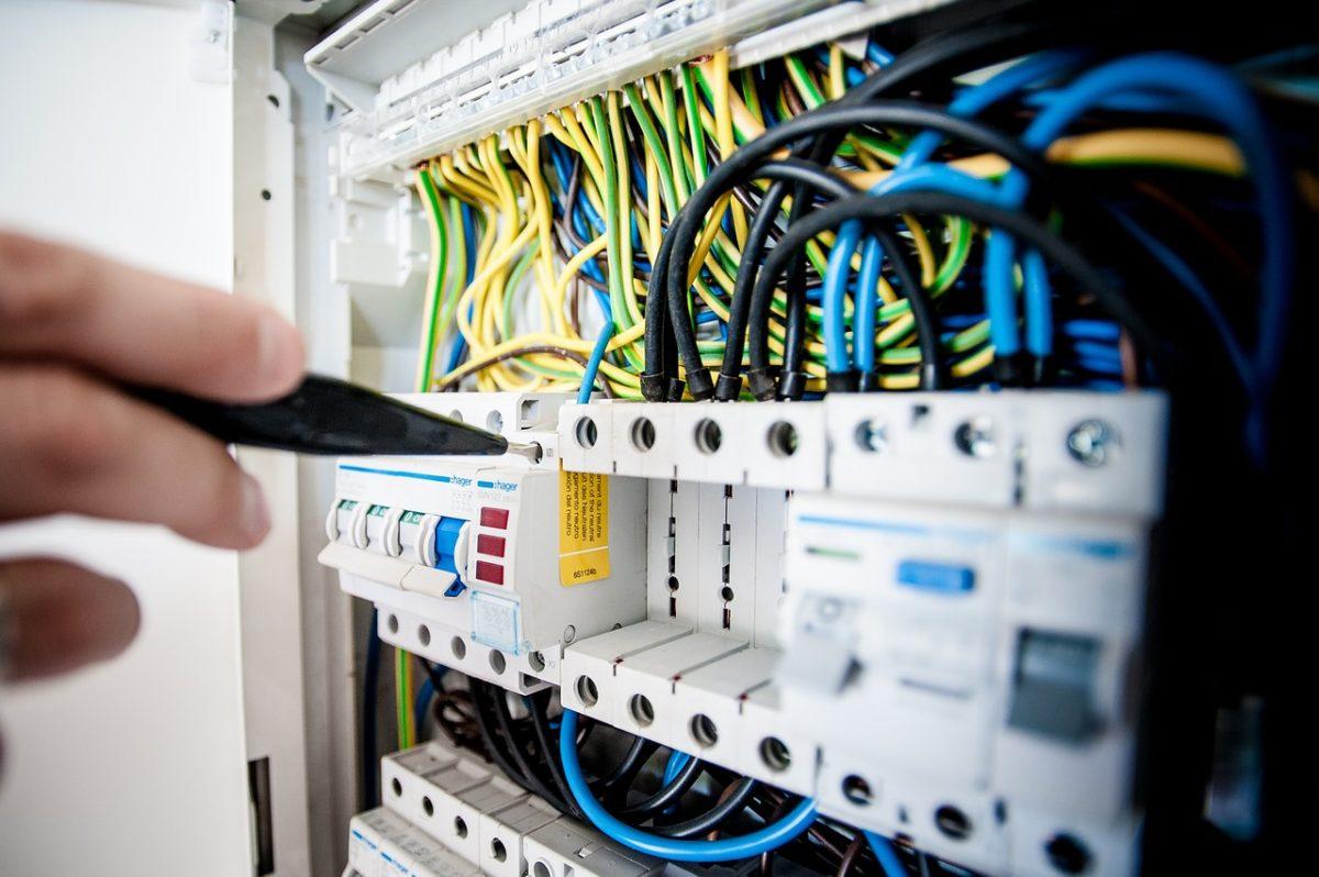 Решил стать потребителем электроэнергии?