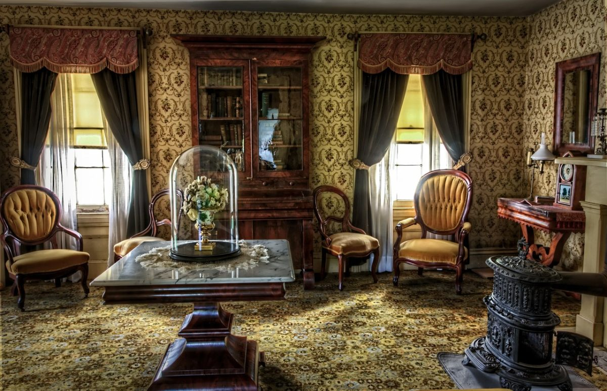Идеи обновления домашнего интерьера