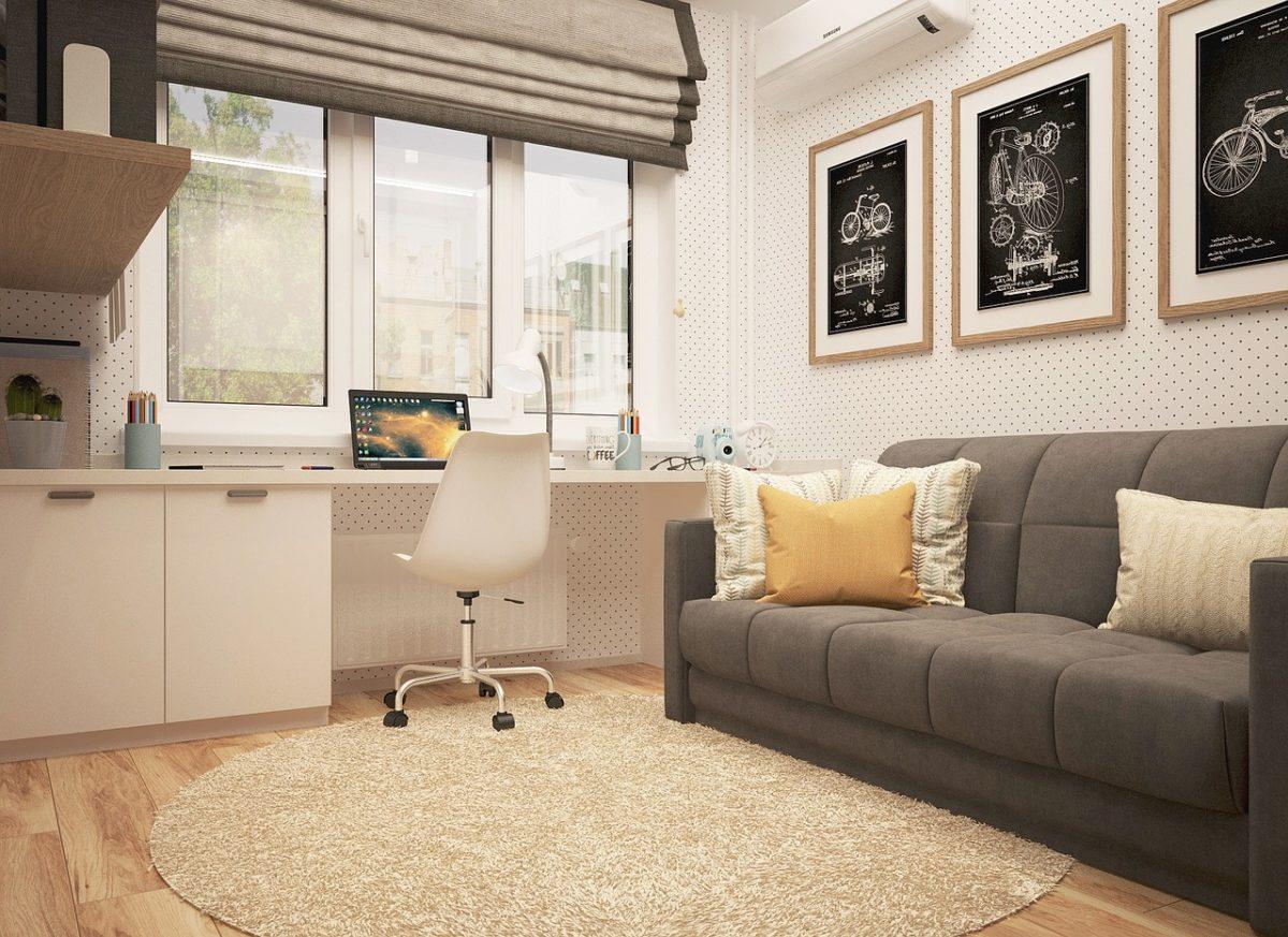 Как выбрать мягкую мебель для гостиной?