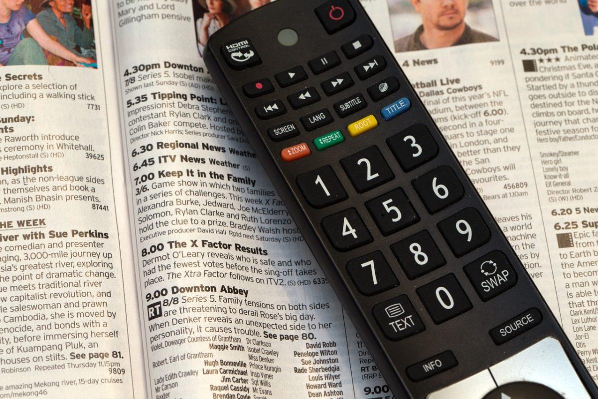 Выбираем телевизор с ПДУ