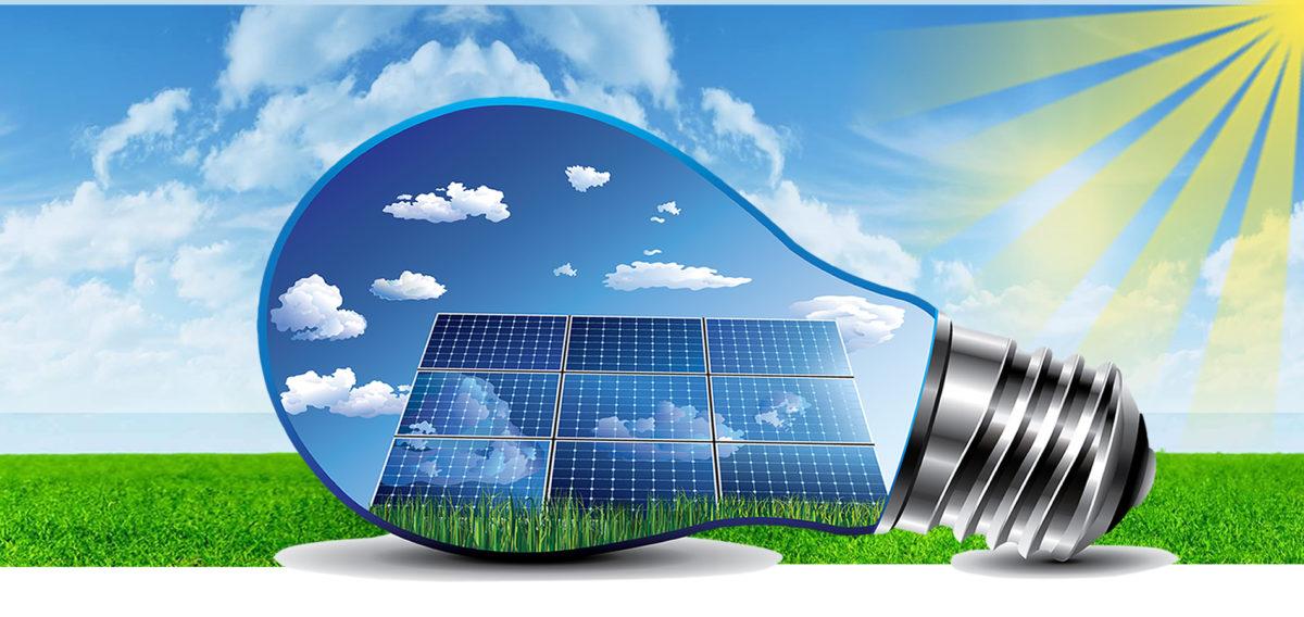 Преимущества использования энергии солнца
